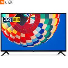 19日0点: MI 小米 L32M5-AD 平板液晶电视 699元包邮
