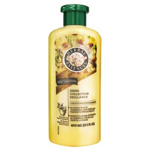 美国进口 伊卡璐 Herbal Essences无硅油护发素 400ml 19元包邮 平常59元
