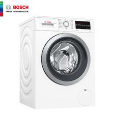 BOSCH 博世 XQG100-WAP242602W 10公斤 滚筒洗衣机 3399元包邮(前一小时)
