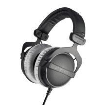 Beyerdynamic 拜亚动力 DT770 PRO 头戴式耳机 80欧姆低阻版 含税到手约853元