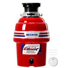 贝克巴斯(BECBAS) E50 食物垃圾处理器 1699元