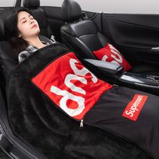 ¥32.5 汽车抱枕被子两用靠枕车用
