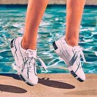 封面Cali黑白热门款¥421直邮中国 Puma 运动鞋最高享7折 橡皮粉老爹鞋超少女