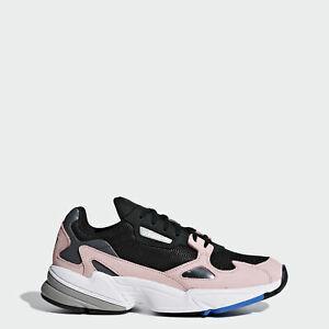折合217.49元 adidas 阿迪达斯 Originals Falcon 女款休闲运动鞋