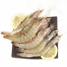 苏宁易购 国联 厄瓜多尔白虾1.8kg+大号翡翠生虾仁200g*4件+凑单品 143.3元(白