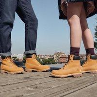 低至¥580+被税送£10无门槛代金券 Timberland 大黄靴全线7.5折闪促 小宝宝系列上新