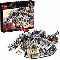 $243.97 (原价$349.99)史低价:LEGO 乐高星球大战云城的背叛75222,2019年款(2812件)