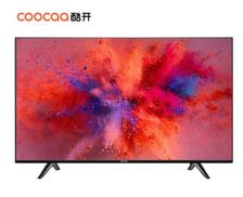 coocaa 酷开 58K5D 58英寸 4K 液晶电视 1698元包邮(下单立减)