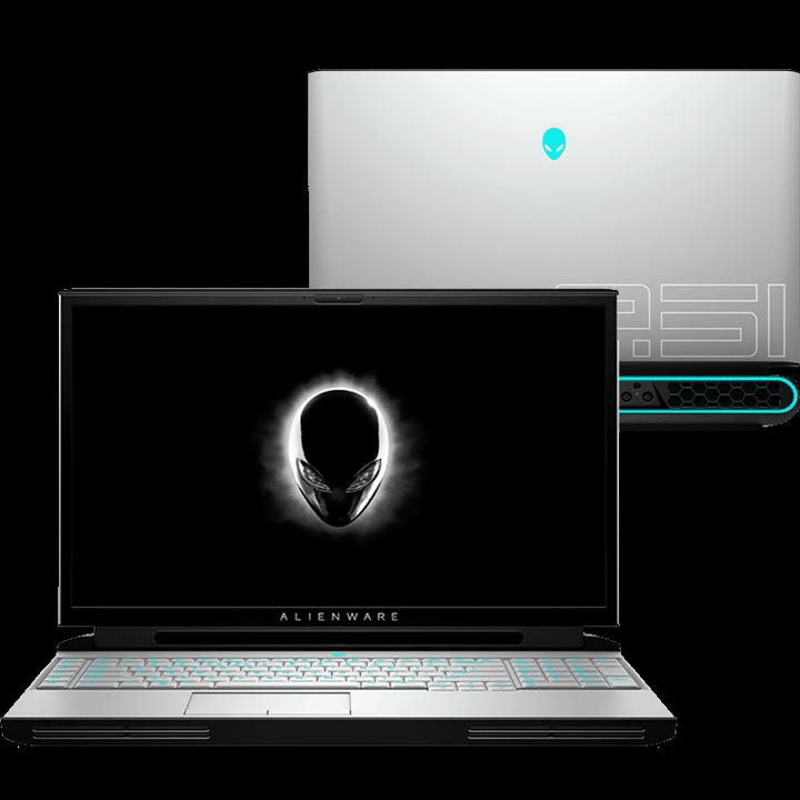 银联专享: Alienware 外星人 AREA-51m 17.3英寸游 $2469直邮