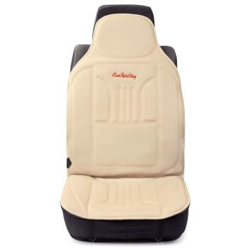Carsetcity 卡饰社 碳纤维加热座垫 单座 58元包邮