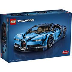 免邮!LEGO 乐高科技系列 布加迪威龙 (42083)