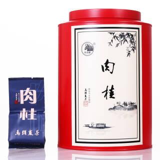 马头岩茶叶武夷山大红袍 红桶正岩肉桂248g 580元