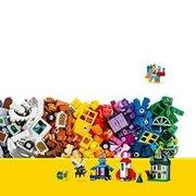低至5.7折 $4.99起 LEGO Classic 系列 经典创意拼搭玩具特卖'