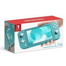 中亚Prime会员: Nintendo 任天堂 Switch Lite 游戏机 1484.14元含税包邮