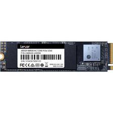 Lexar 雷克沙 NM600 M.2 NVMe 固态硬盘 480GB 309元包邮(需用券)