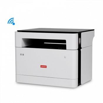 京东商城 Lenovo 联想 领像 M101DW 激光无线打印一体机 1299元包邮(限时秒杀)