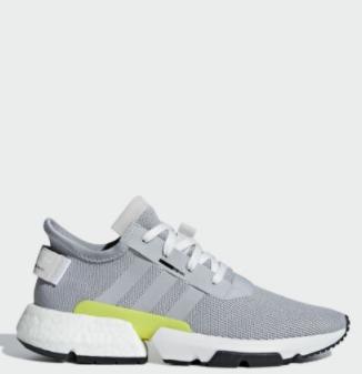 折合181.84元 adidas Originals POD-S3.1 男士休闲鞋