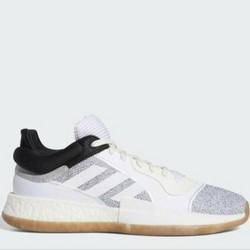 折合303.11元 adidas Originals marquee boost low 男款篮球鞋
