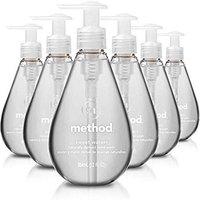 $11.97 (原价$17.94) Method 12盎司洗手液促销 2种味道可选