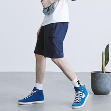 小米有品 男式全场景户外功能短裤 +凑单品 70.9元