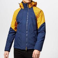 折合309.6元 Superdry 极度干燥 Arctic Intron 男士连帽防风外套