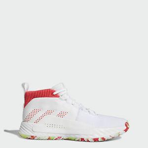 折合391.98元 Adidas dame 5男士篮球鞋