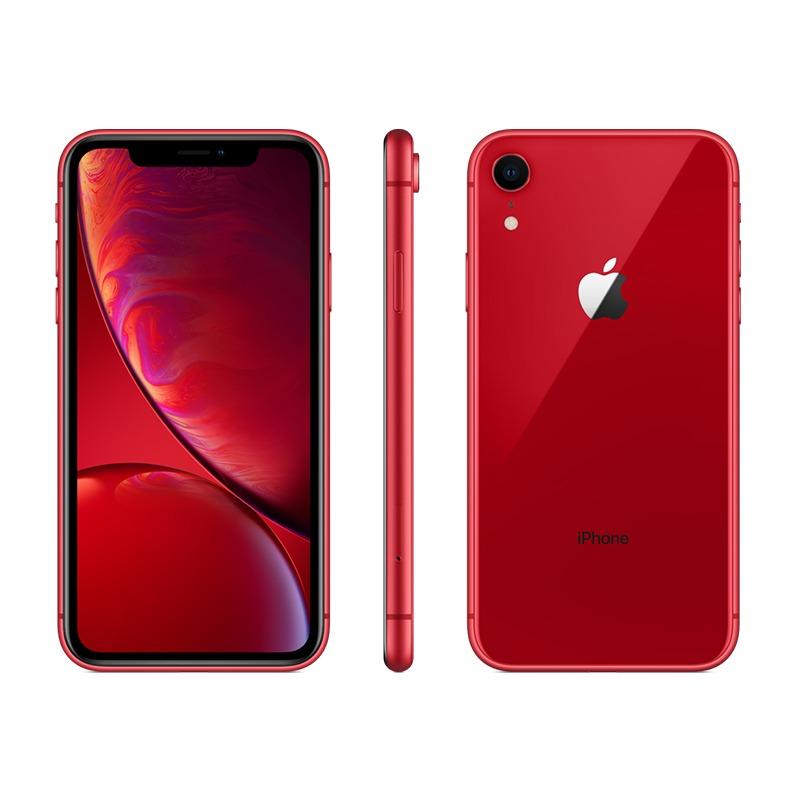 Apple 苹果 iPhone XR 全网通智能手机 128GB 4588元包邮(需用券)