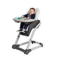 $112.74(原价$189.99) Graco Blossom 6 合 1 儿童高脚餐椅,价格降了