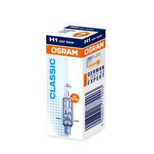 欧司朗(OSRAM) H1 汽车卤素大灯 12V 55W 5元