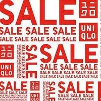 $3.9起 樱花粉风衣$39.9 Uniqlo 折扣区上新 促销服饰多款降价