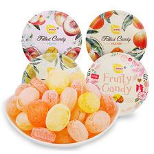 德国进口 33D 混合味水果糖 170g*2盒 14.9元包邮