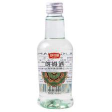 SUGARMAN 舒可曼 朗姆酒 100ml *12件 112.08元(合9.34元/件)
