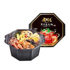 统一 煮时光 重庆麻辣风味小火锅 *9件 88.44元(合9.83元/件)