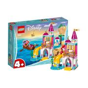 網易考拉黑卡會員: LEGO 樂高 迪士尼系列 41160 愛麗 310.56元包郵包稅'