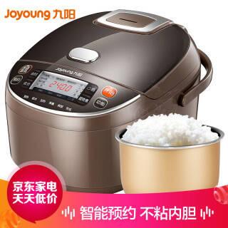 九阳(Joyoung) JYF-40FS69 4L 智能电饭煲 169元
