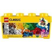 低至6折 低至$6.99 有哈利波特 瓶中船 LEGO 乐高多款套装优惠 编程机器人立减$20'