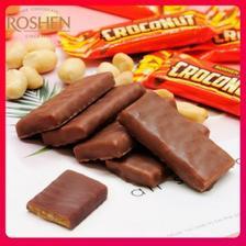 乌克兰进口, ROSHEN 如胜 巧克力脆香糖果 1000g 5.9折 ¥29