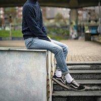 全码低至¥300 Vans Filmore Decon 女款休闲鞋