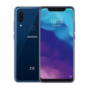 京东商城 10点开始:ZTE 中兴 AXON天机9 简约版 智能手机 6GB+64GB 1439元包邮(限时秒杀,送智能保护皮套)