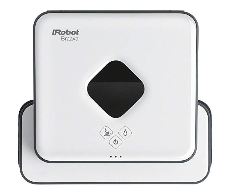 ¥1463.19 i iRobot Braava 390t 擦地机器人