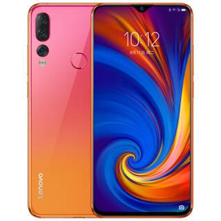 Lenovo 联想 Z5s 智能手机 蜜恋橘 6GB 64GB  券后888元