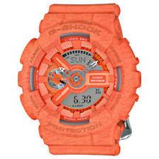 折合389.48元 CASIO 卡西欧 G-Shock GMAS11 0HT-4A 女士运动腕表