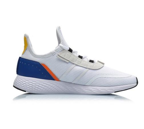 LI-NING 李宁 AGCP113 男子经典休闲鞋 128元包邮(需10元定金)