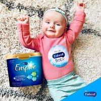 买4罐立减$20 变相8.8折 Enfamil Enspire 婴儿配方奶粉热卖 1岁内宝宝必备