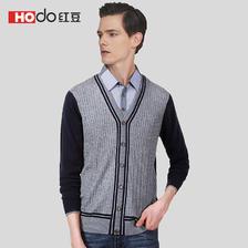 Hodo 红豆 DXHOM094S 男士针织衫 33元包邮