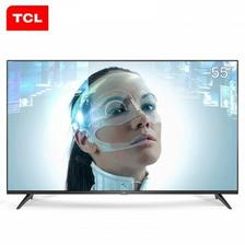 苏宁易购 TCL D55A730U 55英寸 4K 液晶电视 1799元包邮 1799元包邮(立减100元)