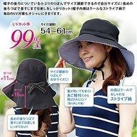 2个直邮美国到手价$39.4 超人气 日本 UV CUT 防紫外线 可折叠渔夫帽 热卖