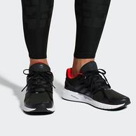 Adidas/阿迪达斯 2双 duramo 8 m男子跑步运动鞋 CP8738 拍2双+券后318.6元包邮、折