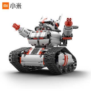 小米(MI) 米兔积木机器人 履带版 459元