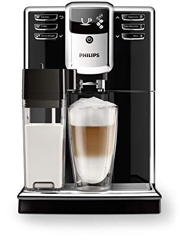 中亚Prime会员! PHILIPS 飞利浦 Series 5000 EP5360/10 全自动咖啡机(带牛奶瓶) 3333.89元含税直邮